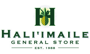 haliimaile general store
