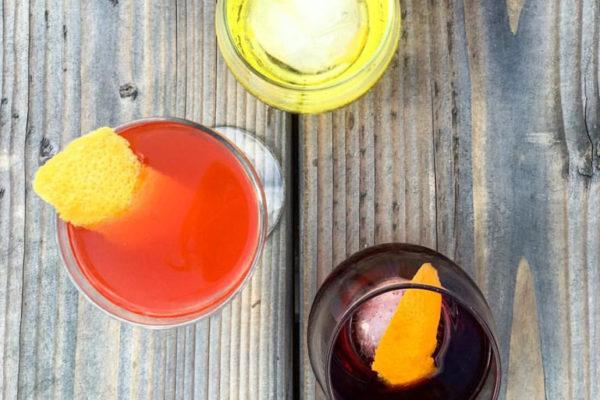 best spots for craft cocktails maui