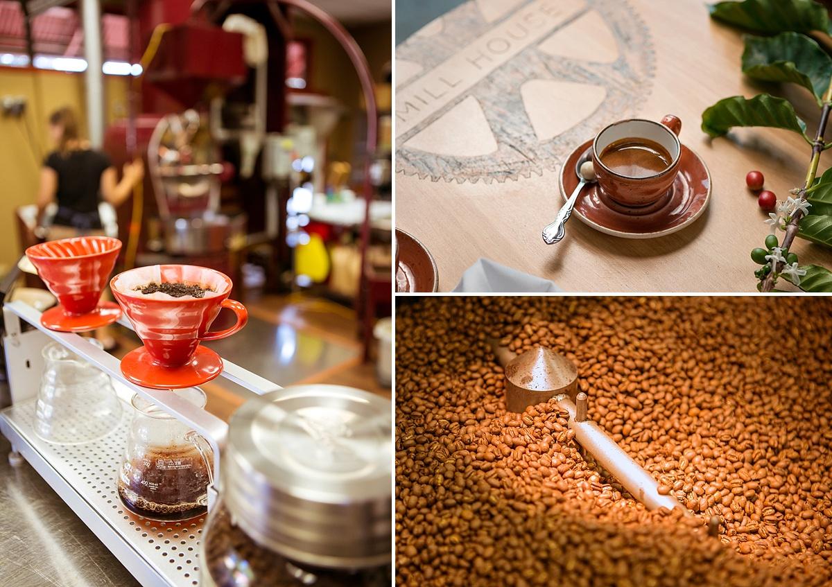 maui coffee farms