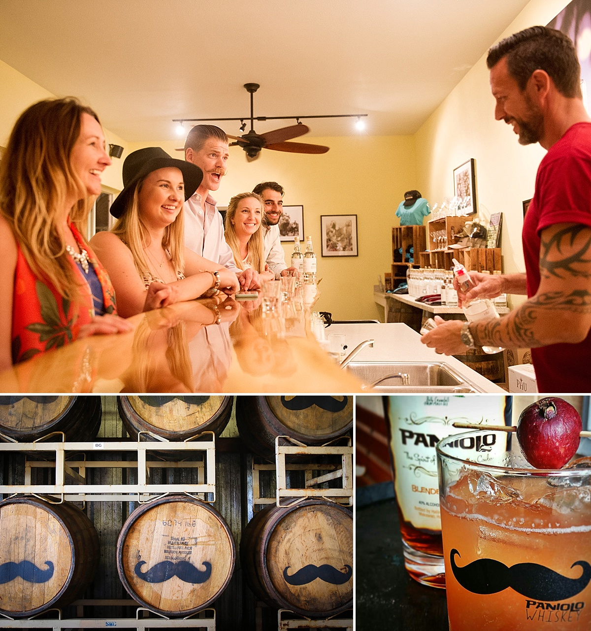 maui craft food and drink tours