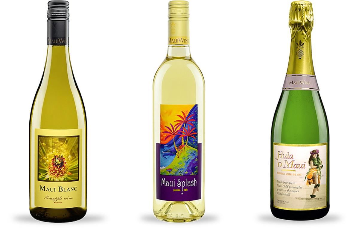 maui winery tours