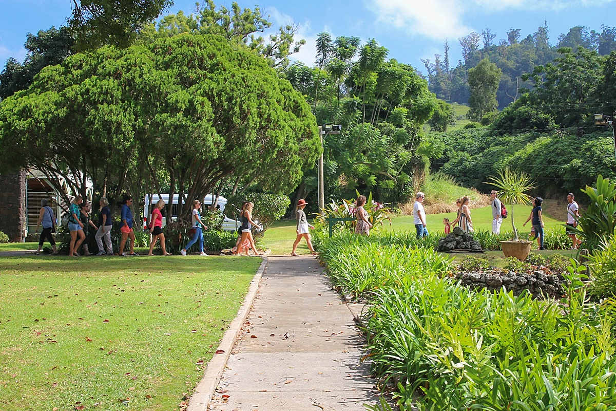 sustainable ecotourism hawaii