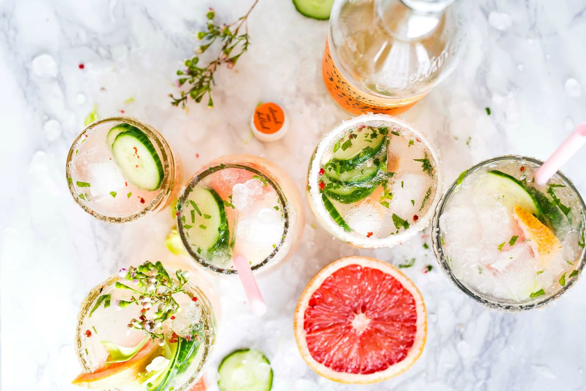 best maui made cocktails