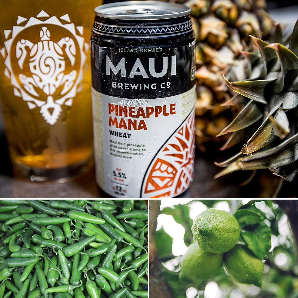 maui holiday cocktail recipes