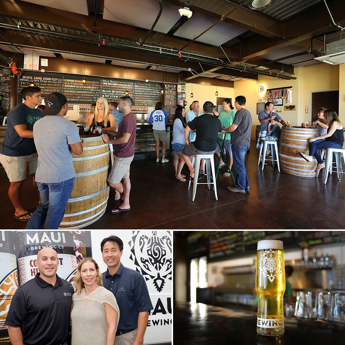 maui craft brewery tours