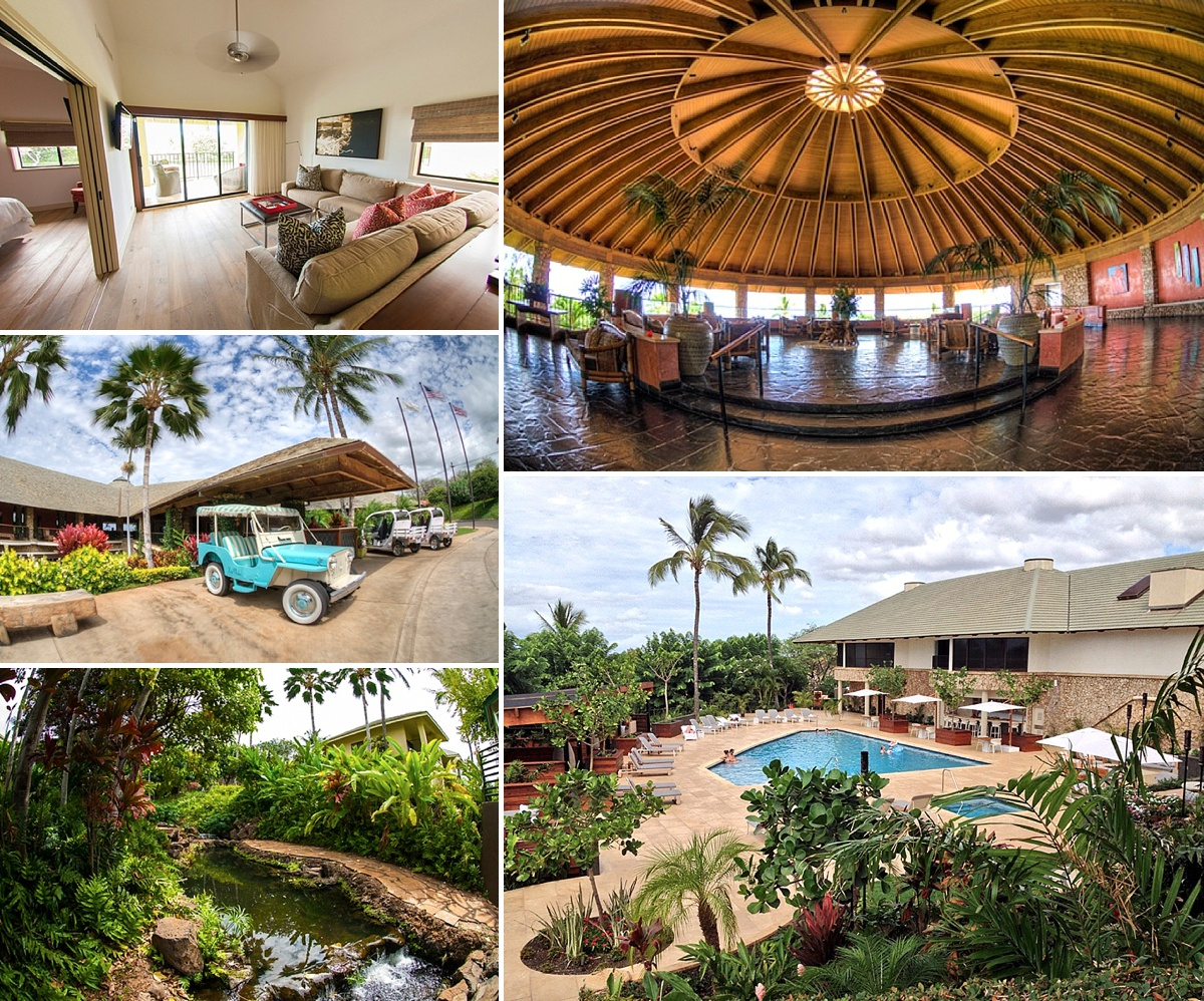 top hotels for adults maui
