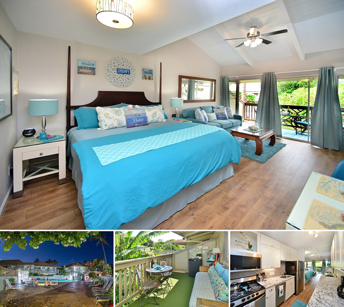 best accommodation for adults on maui
