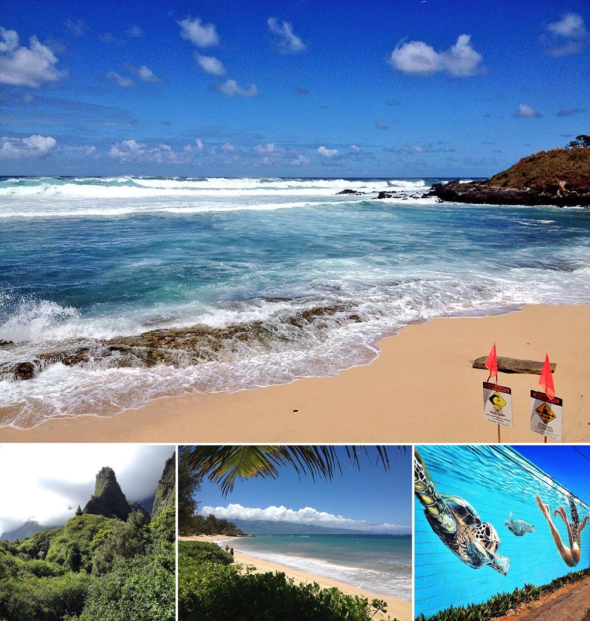 one week maui itinerary
