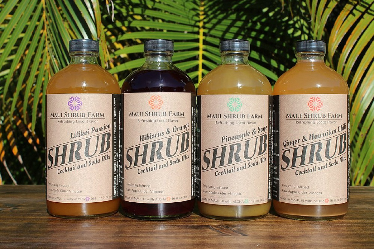 top local maui made products