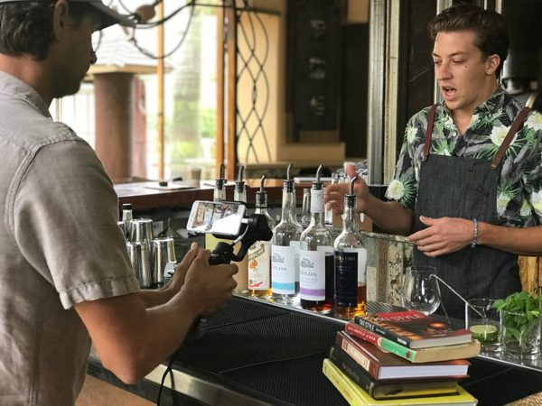 Take 5: Dane Dostert of The Mill House at Maui Tropical Plantation