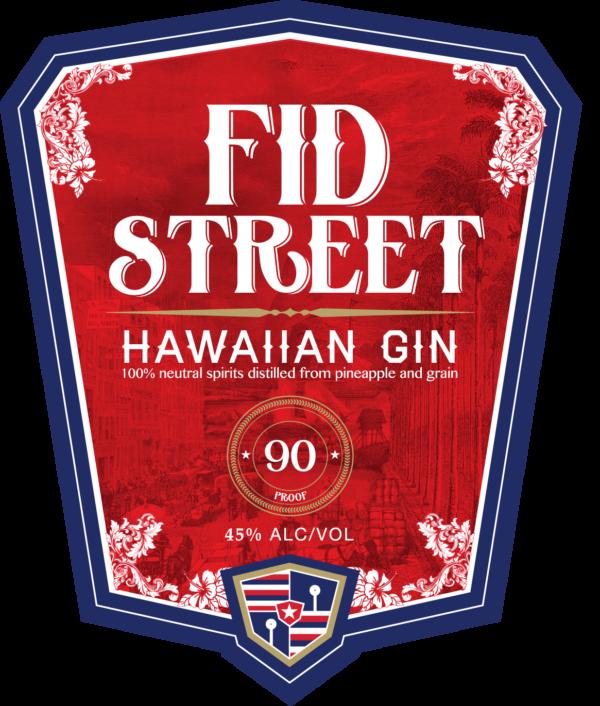 fid street gin