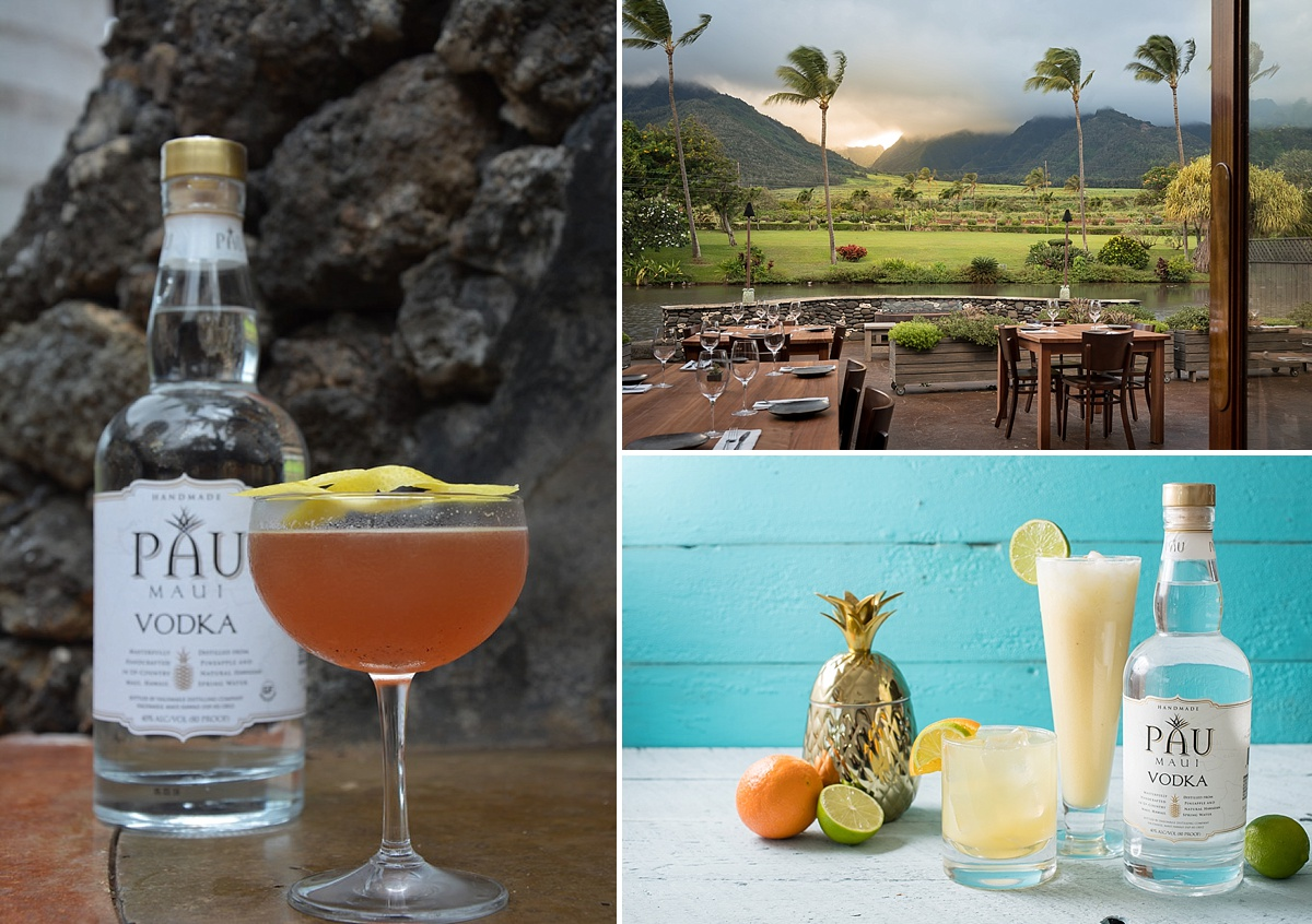best craft cocktails maui