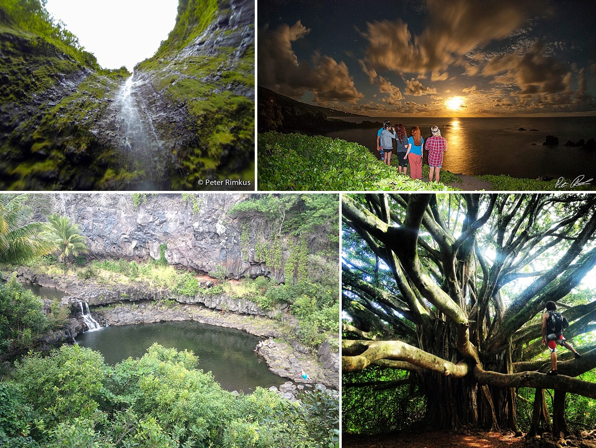 maui coolest tours