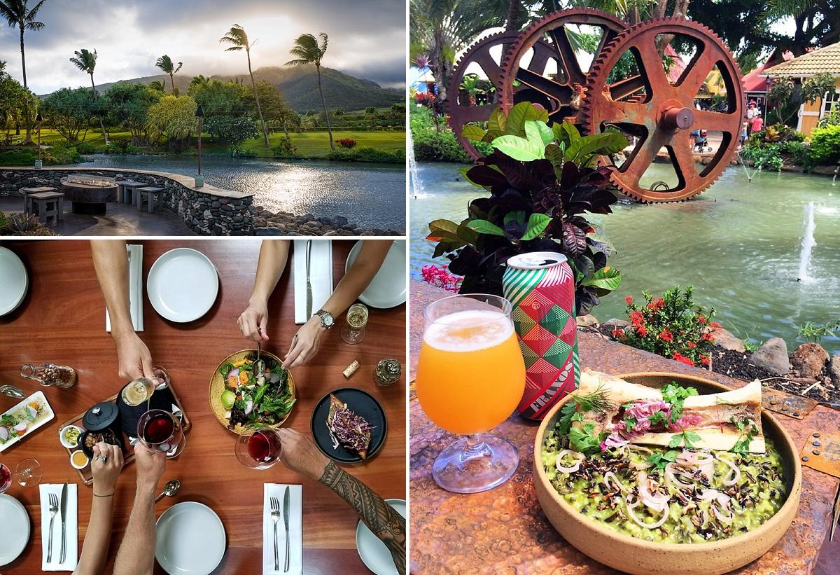 hawaii farm to table recipes