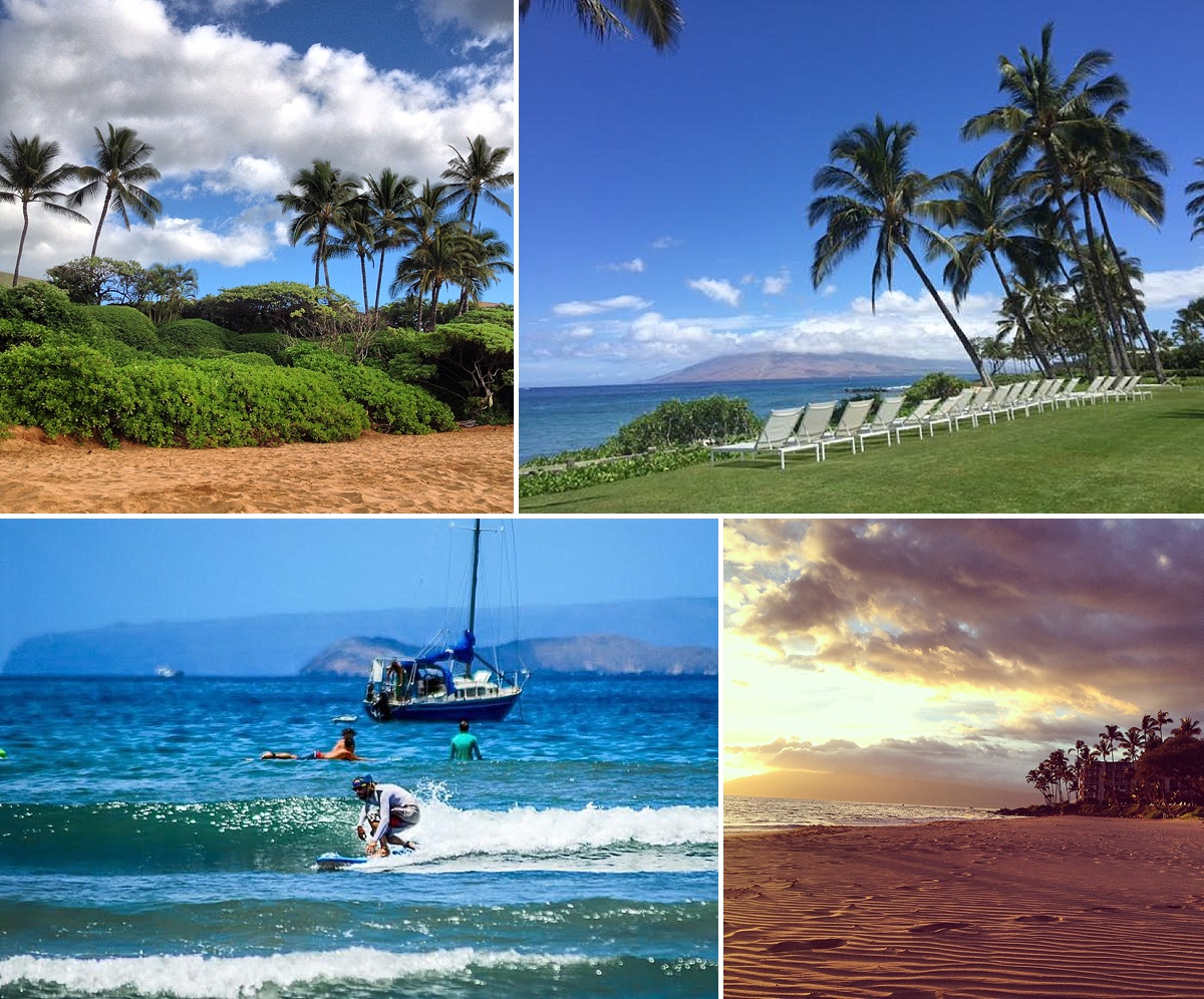 kihei wailea makena things to do maui